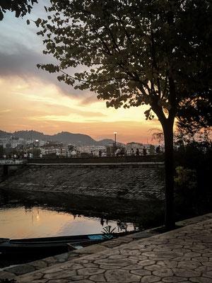 Great Park of Tirana