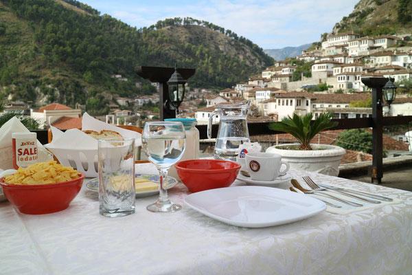Guesthouse Arben Elezi, Berat