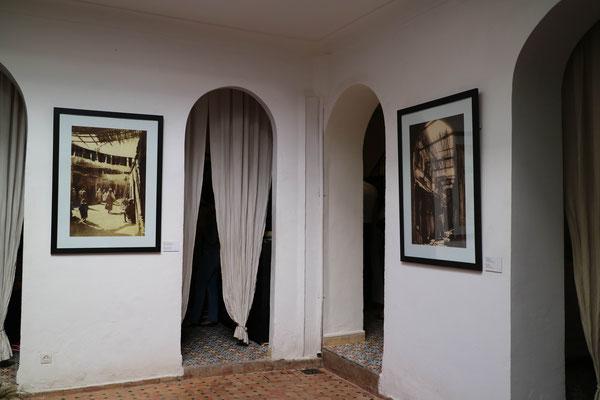 Maison de Photographie, Marrakesch