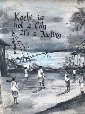 Kochi is a feeling