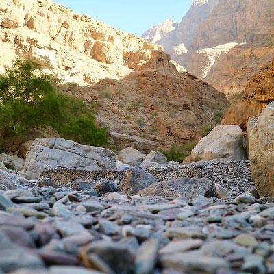 Wadi Maydin, Oman