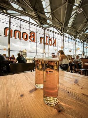Flughafen Köln
