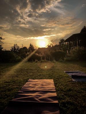 Oaza Inn/ Yogatime