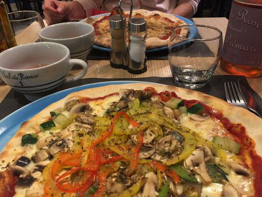 Le Romain d'Etretat Restaurant Pizzéria