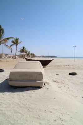Taqah Beach, Oman