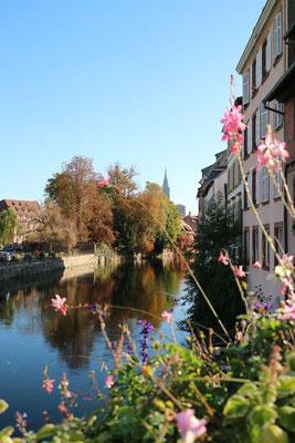 Petit France, Straßburg