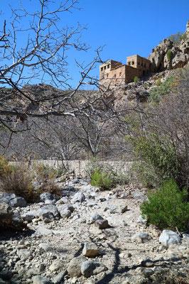 Wadi Bani Habib, Oman