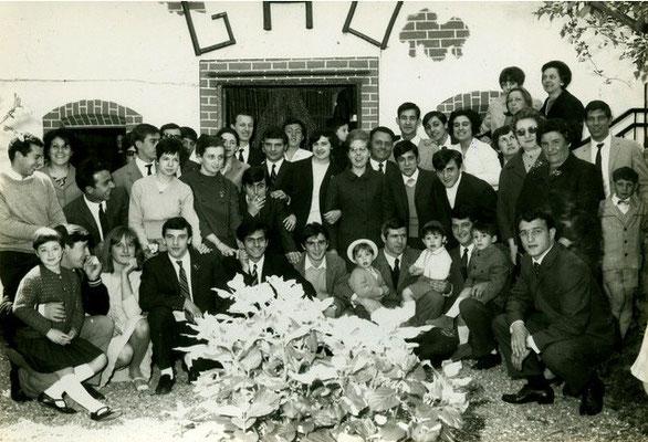 Prima Sede - 1965