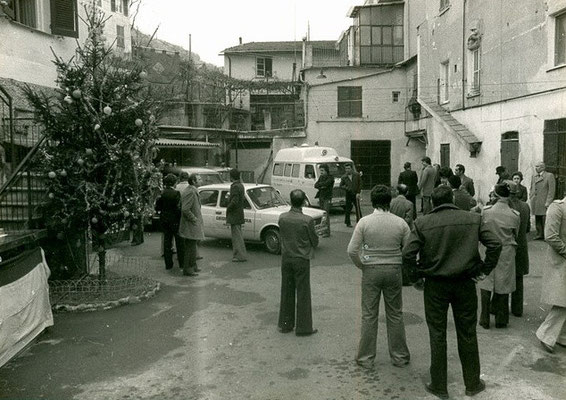 Seconda Sede - 1967