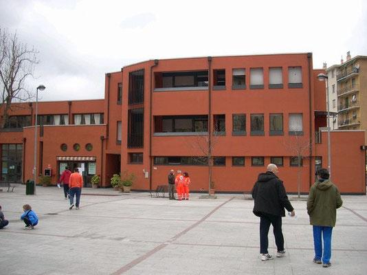 Quarta Sede - 2005