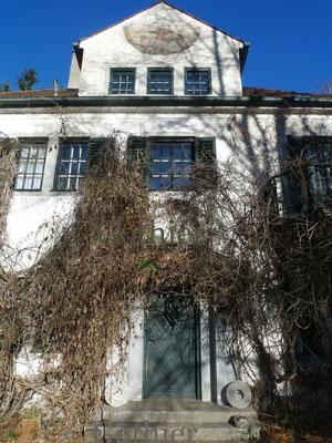 Herrenhaus in Alleinlage Nähe München kaufen