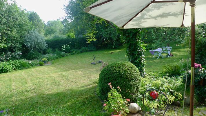 Landhaus in Dietramszell
