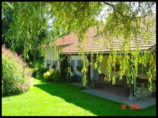 Altes Landhaus in Alleinlage Oberbayern