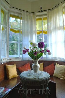 Historische Villa in Oberbayern kaufen