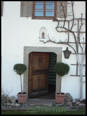 Historisches Landhaus in Bayern kaufen