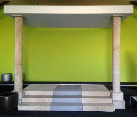 Granitsäulen