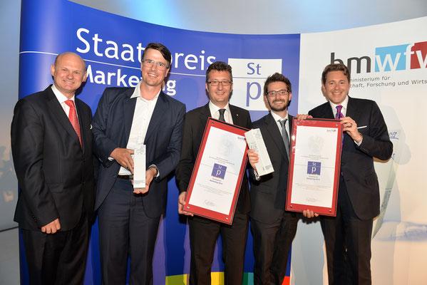Die Staatspreisträger: Traktorenwerk Lindner