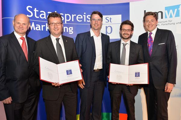Kategoriesieger B – Exportmarketing: Löffler GmbH