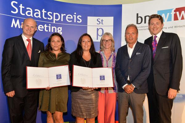 Kategoriesieger F – Handel: Delikatessa GmbH