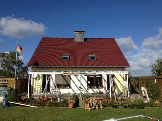 Wintergarten Rollladen Und Sonnenschutztechnik Wismar