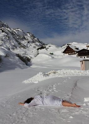 JOHANNA BRAUN, Tirol-Tirol, 2020