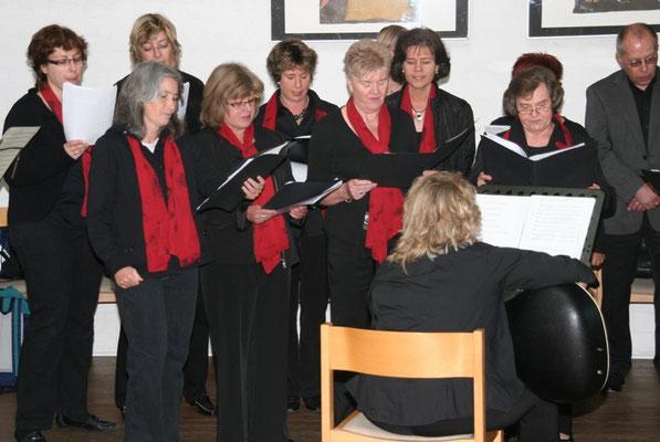 Taufe Mai 2009