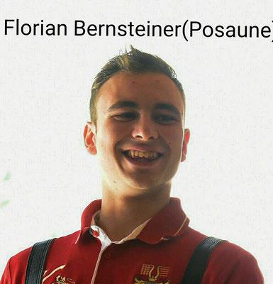 Florian Bernsteiner (Posaune)