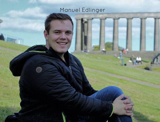 Manuel Edlinger, Tuba