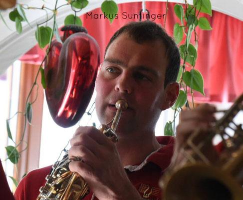 Markus Suntinger (Horn)