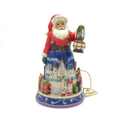 BABBO NATALE by Jim Shore