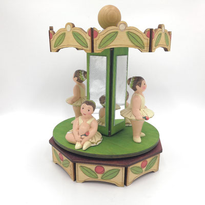 La Gatta Carillon