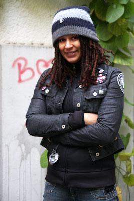 Yvonne Ducksworth (Treedeon, Ex-Jingo De Lunch)
