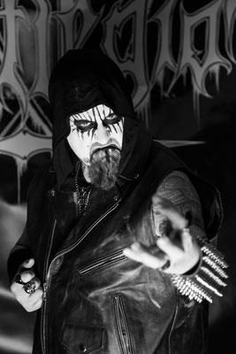 B. von Doom (Pestlegion)