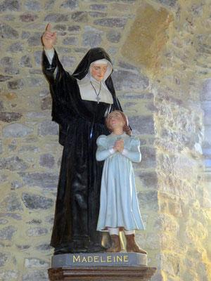 Sainte Marie Madeleine Postel