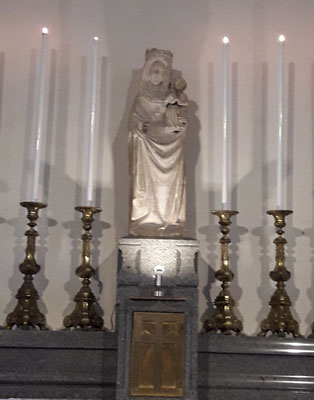 Notre-Dame du Cap Lihou