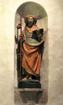 Saint Jacques (Saint Jacques le pélérin)