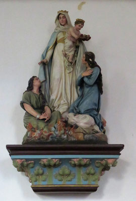 Notre Dame des Ames du Purgatoire