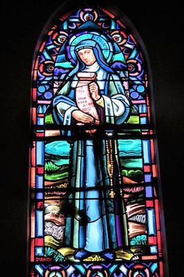 Sainte Jeanne Chantale