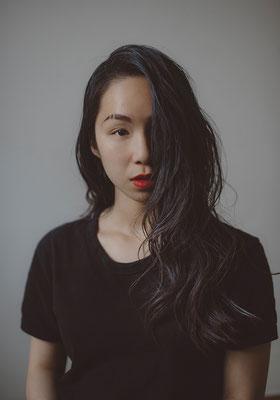 Agnese Morganti | Chinatown Lookbook
