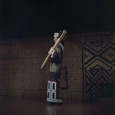 Laura Liverani | Ainu Nenoan Ainu