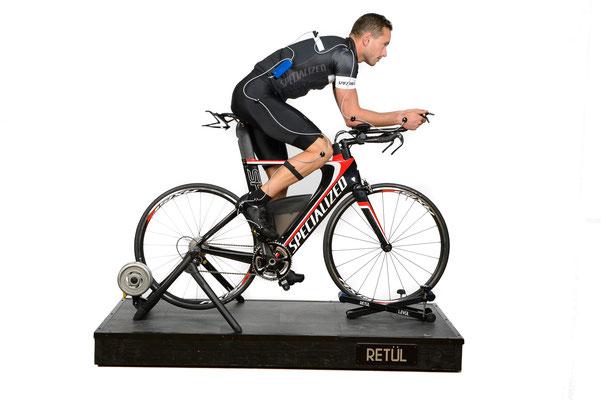 estudio biomecanico ciclismo galicia