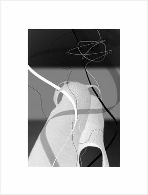 Ohne Titel_SL22aSW, 2019, pigmentierte Tinte auf Fine Art Papier, 42x33 cm
