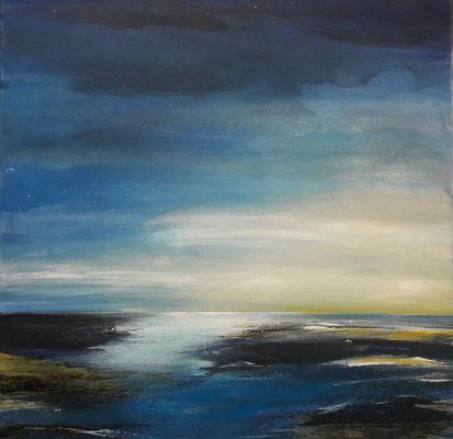 Horizont Mare, 50x50