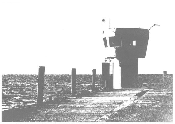 Dagebüller Mole Grau, 29 x 21 cm