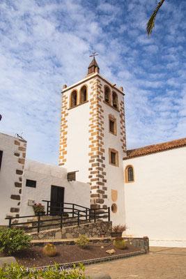 Fuerteventura Schönste Orte Betancuria