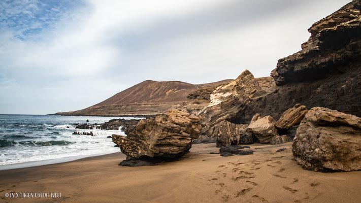 Playa la Solapa