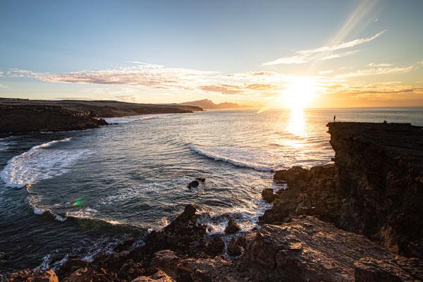 Fuerteventura Jandia La Pared