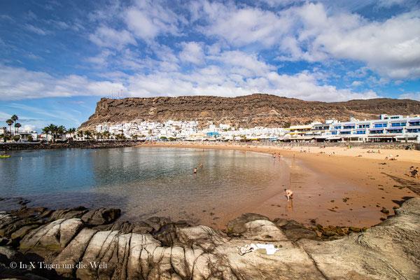 Gran Canaria Schönste Orte