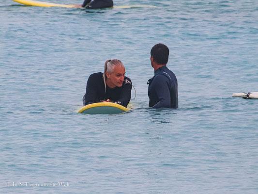Aloha Surf Academy