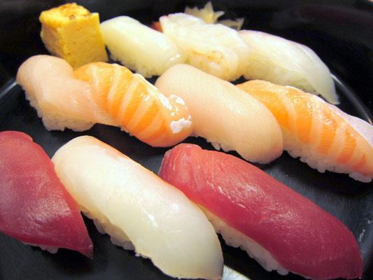 五感で感じる「日本の味」